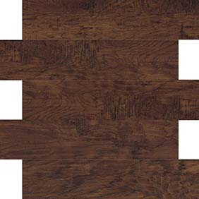 Karndean Art Select Hickory Peppercorn Plank KD-EW02