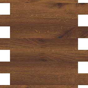 Karndean Knight Tile Edwardian Oak Plank KD-KP92