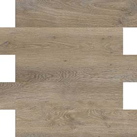 Karndean Knight Tile Lime Washed Oak Plank KD-KP99