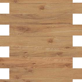Karndean Knight Tile Warm Oak Plank KD-KP39