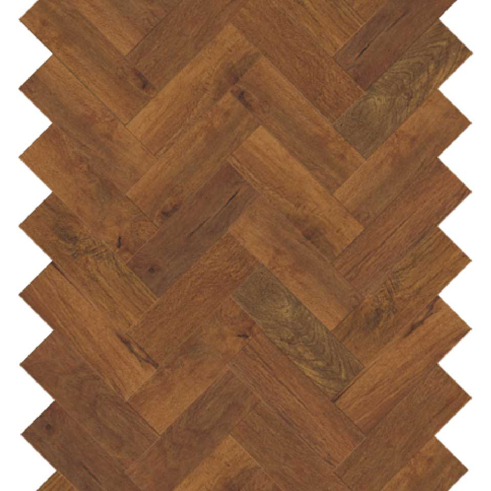 Karndean Art Select Auburn Oak Plank Vinyl Plank