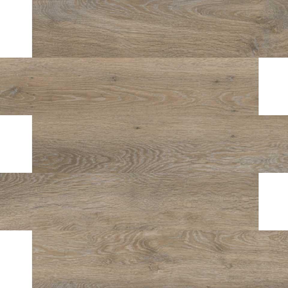 Karndean Knight Tile Lime Washed Oak Plank Vinyl Plank