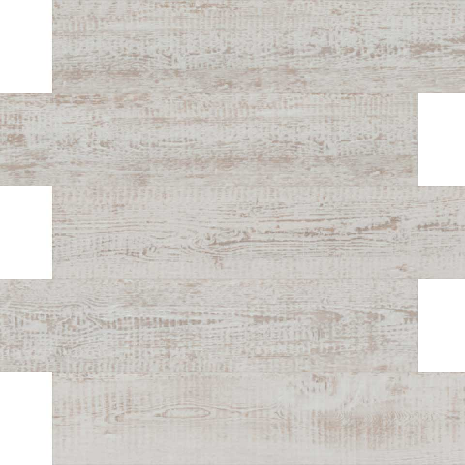 Karndean Knight Tile White Painted Oak Plank | Vinyl Plank