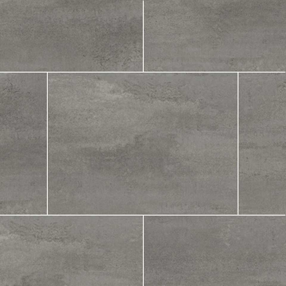 Stone floor tile patterns